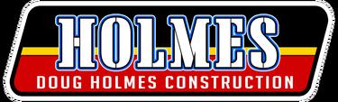 Doug Holmes Construction
